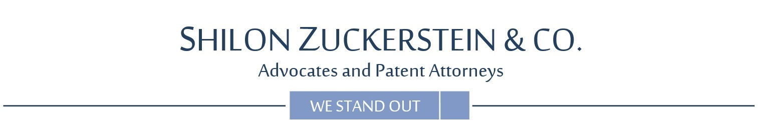 Shilon Zuckerstein & Co | Advocates and Patent Attorneys